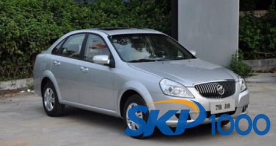 skp1000-Buick-Excelle-1