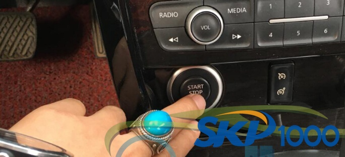 skp1000-Renault-Koleos-smart-card-6