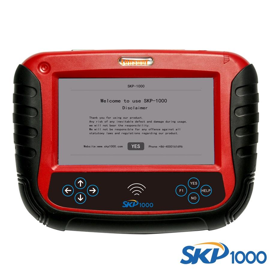 skp1000-auto-key-programmer