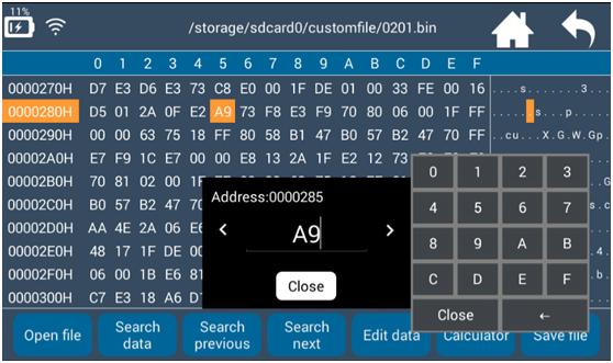 lonsdor-k518ise-hex-editor-11