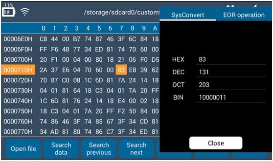 lonsdor-k518ise-hex-editor-14