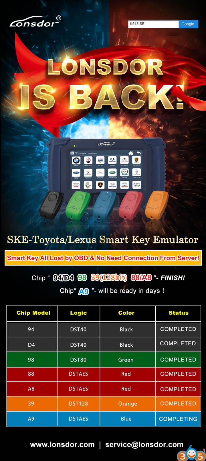 lonsdor-emulator