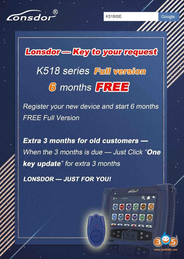 lonsdor-k518-expend-3-month