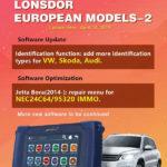 lonsdor-new-update
