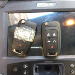 Buick-lacrosse-2011-smart-key-add-done-lonsdor-k518-2