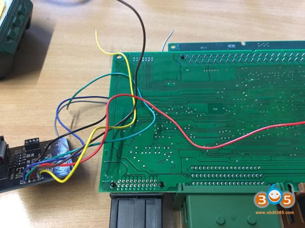 lonsdor-k518ise-volvo-XC60-2009-add-key-8