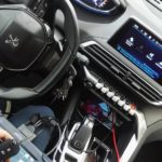 Peugeot 3008 2018 Hitag AES lonsdor k518