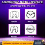 lonsdor-k518ise-update-honda-nissan