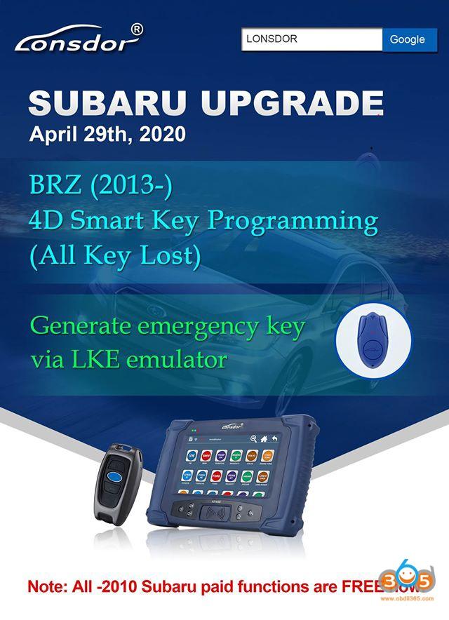 lonsdor-k518-adds-subaru-brz