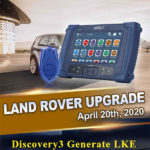 lonsdor-k518ise-add-land-rover-generate-lke