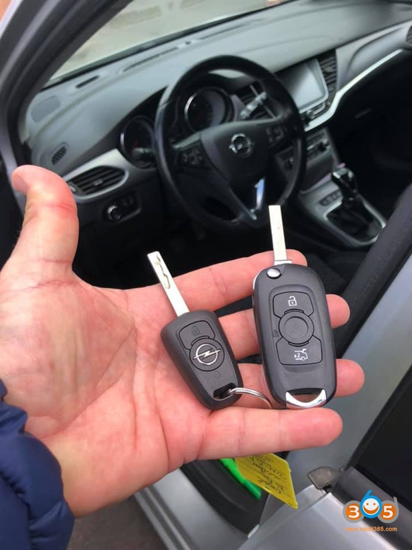 Lonsdor-k518ise-2016-Opel-Astra-K-immo-2
