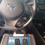Toyota CHR 2017 lonsdor 150x150