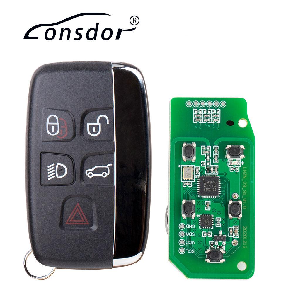 lonsdor-jlr-smart-key